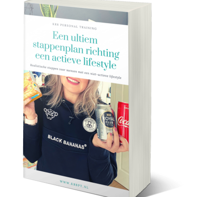 E-book actieve lifestyle